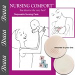 Nursing Comfort 36 Pieces